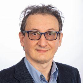 Alex Giorgini